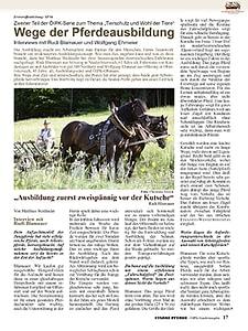 ÖIPK Vereinsnews